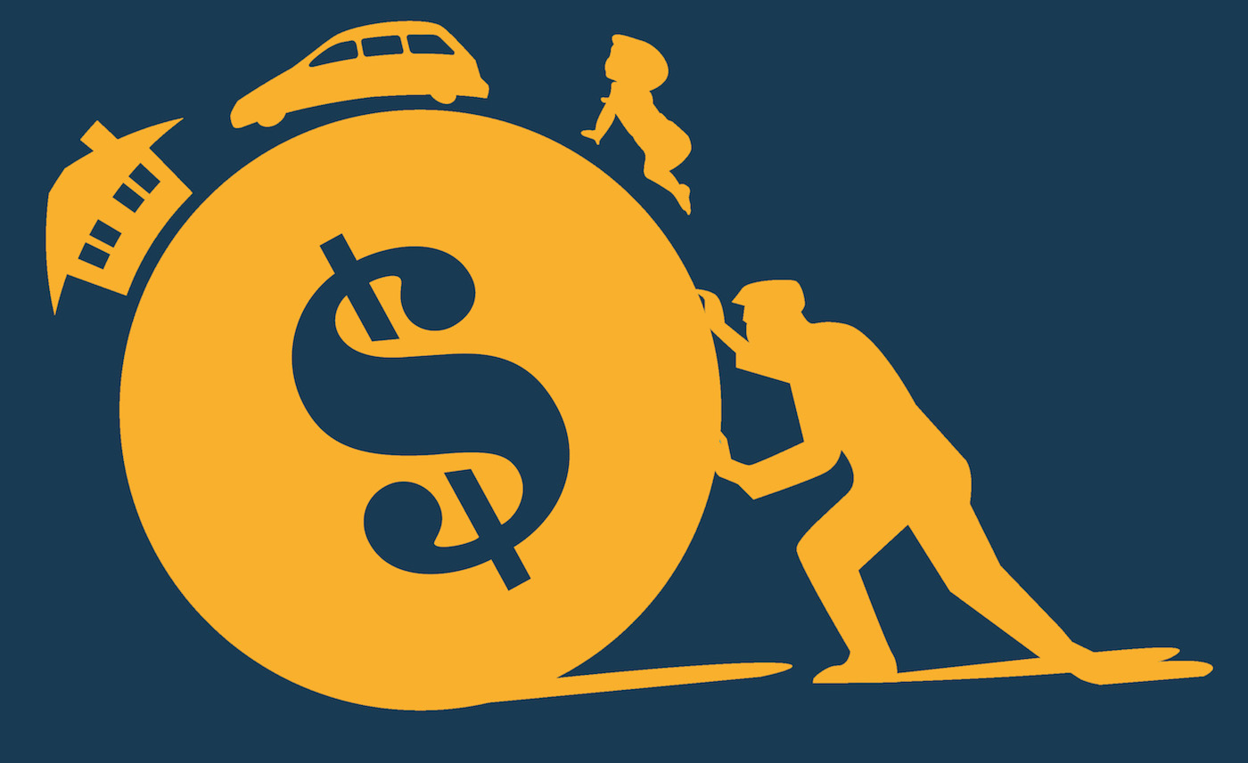 передаются ли по наследству долги по кредитам