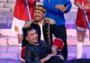 Эрмек Кененсаров: Мы плакали, увидев, как кыргызский штангист завоевал «бронзу» на Олимпиаде в Рио