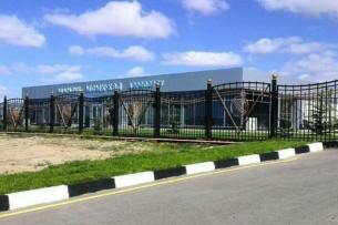 Аэропорт «Иссык-Куль» будет принимать рейсы по маршруту Ош – Тамчы – Ош до окончания Игр кочевников