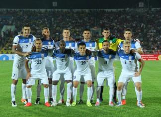 Кыргызская сборная победила Казахстан со счетом 2:0