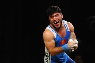 Иззат Артыков еще ждет решения суда WADA