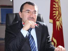 Кылычбек Султан освобожден от должности посла в Корее