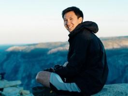 «Google, Locu, Coinbase, и свои стартапы»: Вдохновляющая история кыргызского программиста в Силиконовой долине