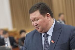 Мирлан Жээнчороев: Выведенные за рубеж сомнительные деньги имеют отношение к бюджету