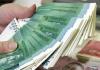 За 5 месяцев собрано более 27,7 млрд сомов налогов