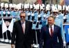 Назарбаев обещает выдать Турции любого, кто «связан с террористами»