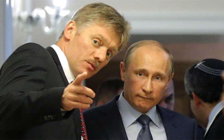 Песков: Путин, будучи президентом, не может принять участие в вакцинации  как доброволец — K-News