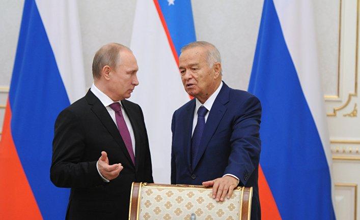 Выяснилось, кто распространил слухи осмерти президента Узбекистана