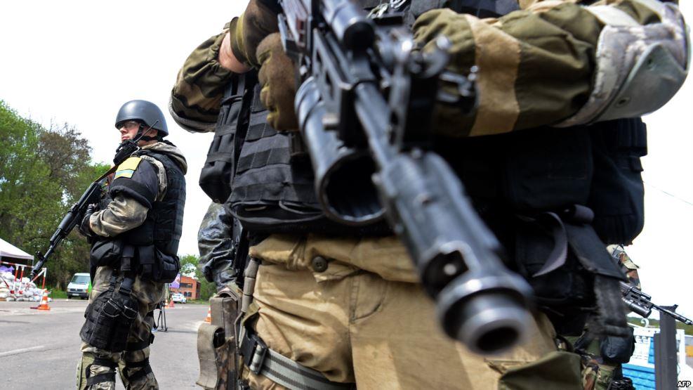 ВМОК прокомментировали стрельбу поавтобусу с корреспондентами вРио