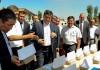 Сооронбай Жээнбеков: Поддержка экспортоориентированных предприятий – приоритет в работе правительства