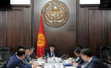 Премьер поручил создать группу по предотвращению ввоза незадекларированных товаров