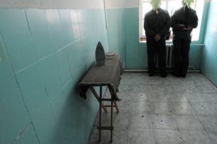Первую «чистую зону» для осужденных женщин построят в Кыргызстане