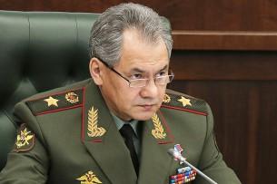 Шойгу пообещал Таджикистану помощь РФ и безвозмездные поставки вооружения