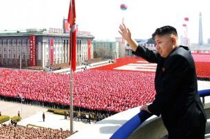 В Северной Корее сообщили о первом случае подозрения на коронавирус в стране