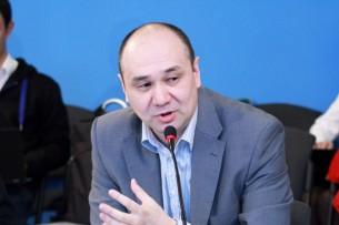 Тамерлан Ибраимов: Заявления ЦИК о незаконной агитации высосаны из пальца