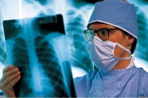 В Кыргызстане за последние 10 лет в 2 раза снизилась заболеваемость туберкулезом