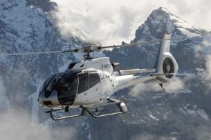 Туркомпания арендует вертолет для развития новых видов туризма в Кыргызстане