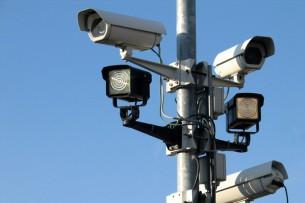 В Бишкеке установят еще более 40 видеокамер «Безопасного города»