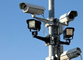 Камеры «Безопасного Бишкека»: будут фиксировать 7 видов нарушений