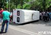 Депутаты БГК от фракции «Республики – Ата Журт» обеспокоены плохим состоянием общественного транспорта в Бишкеке