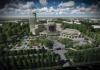 Реконструкция гостиницы «Иссык-Куль» оценивается в $64,9 млн