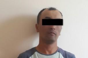 Задержан житель Панфиловского района с 10 кг героина