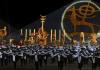 Атамбаев и глава Прииссыккулья обсудили ход подготовки к Играм кочевников