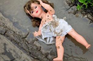 Подозреваемый в изнасиловании 4-летней девочки в Оше — бомж