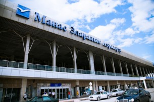 В аэропорту «Манас» прибывших из Китая проверяют тепловизором на коронавирус