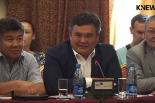 Марат Аманкулов считает правильным усиление позиций премьер-министра