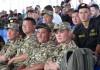 Кыргызстанские танкисты прошли трассу за 28 минут на армейских играх