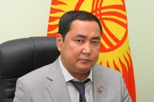 Скончался экс-депутат парламента Нурлан Торобеков