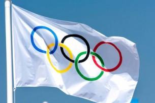 Олимпийский флаг прибыл в Токио, где пройдут летние Игры 2020 года