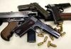 В Жогорку Кенеше предложили внести новые термины в закон об оружии