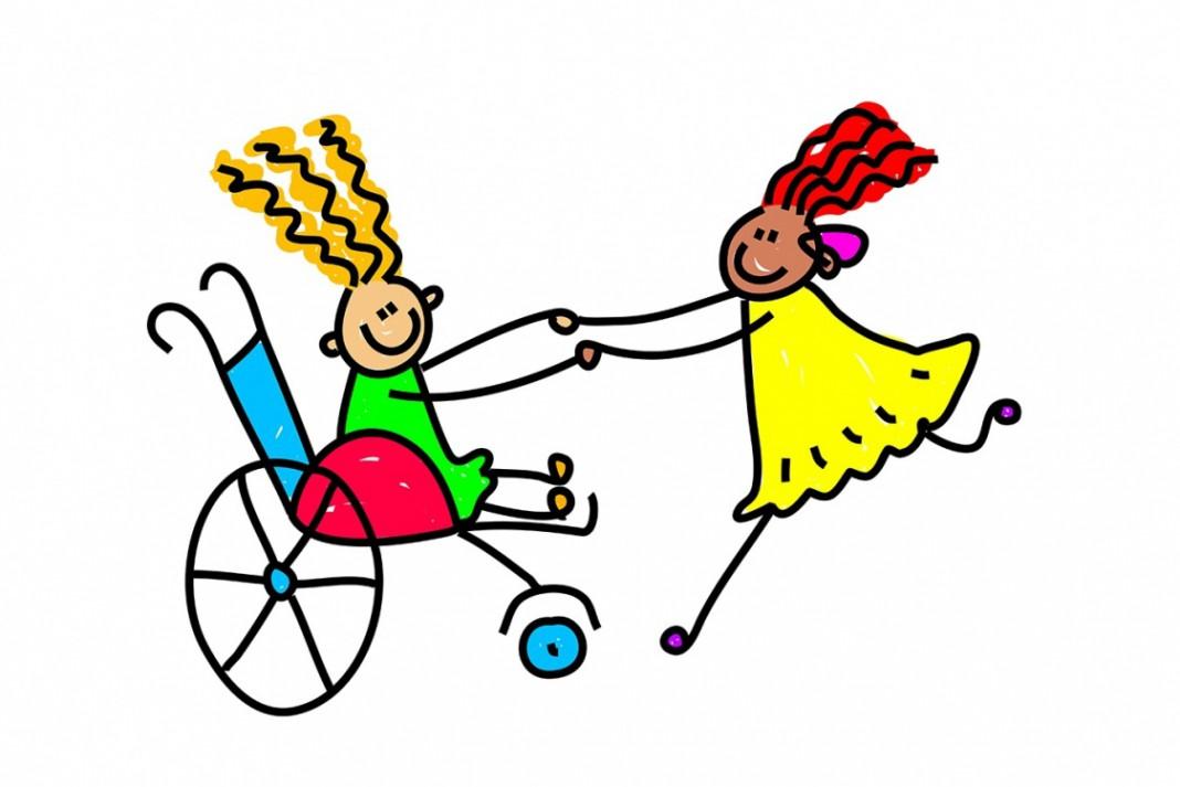 Открытки детям инвалидам
