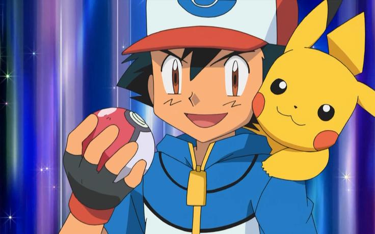 ВБразилии состоялся запуск Pokemon Go