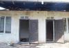 В результате пожара в Ошской области пострадали 10 жилых домов