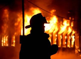 14 кыргызстанцев погибли в результате пожара на севере Москвы