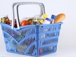 В Кыргызстане сначала 2017 года отмечается рост цен на продукты питания примерно на 5,9%