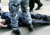 Правозащитники боятся, что беглецов из ИВС будут пытать