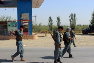 Талибы перекрыли дорогу для таджикского экспорта