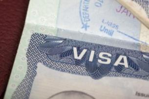 Посольство Германии в Бишкеке прекращает представительство по визовым вопросам для Испании, Италии и Австрии