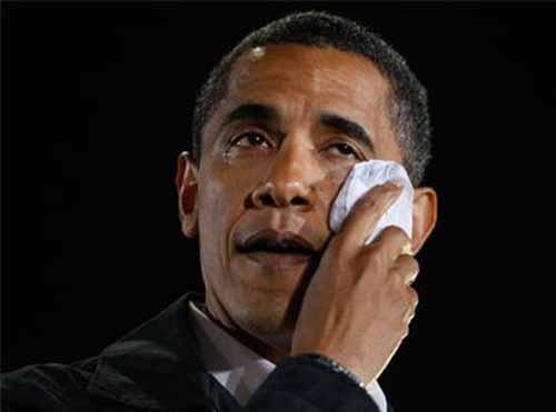 «Длинный, худой ичертовски крут»: вСША назвали паразита вчесть Обамы