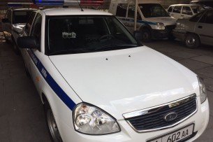 С нарушителями правил парковки в Бишкеке будет бороться «Автоураган»