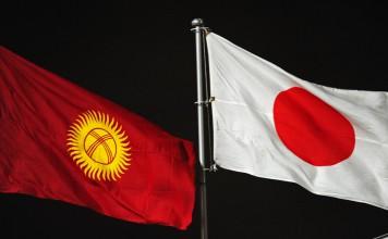 Япония запретила въезд из Кыргызстана