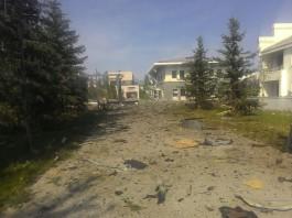 Суд по теракту в посольстве Китая: Процесс вновь отложен