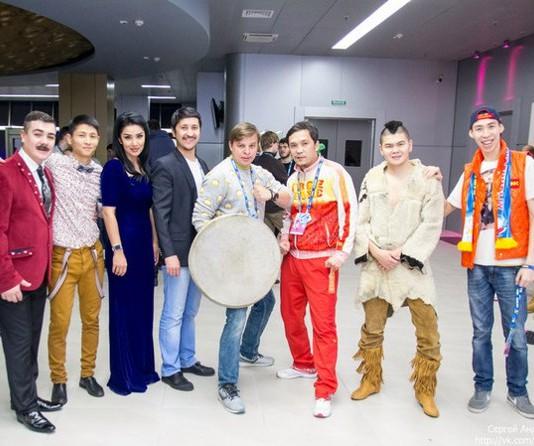Казахстанцев обидела песня «Азии MIX» про жен из разных городов их страны