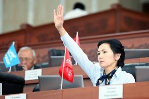 Дело в отношении Аиды Саляновой направлено в Ленинский райсуд