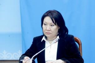 Депутаты не поддержали внеочередное заседание ЖК по вопросу Текебаева