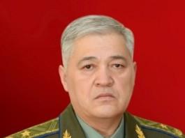 Уволился директор Антикоррупционной службы ГКНБ Кыргызстана